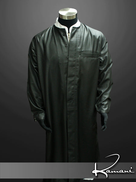 Overcoat Full Length