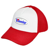 Winning Cap - Red - WJapan Store