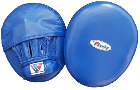 Winning Soft Type Mitts - Finger Cover - Blue - WJapan Store