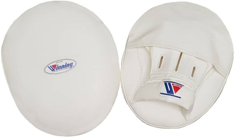 Winning Soft Type Mitts - Finger Cover - White - WJapan Store