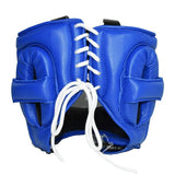 Winning Full Face Headgear - Blue - WJapan Store