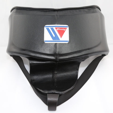Winning Female Groin Protector - Black