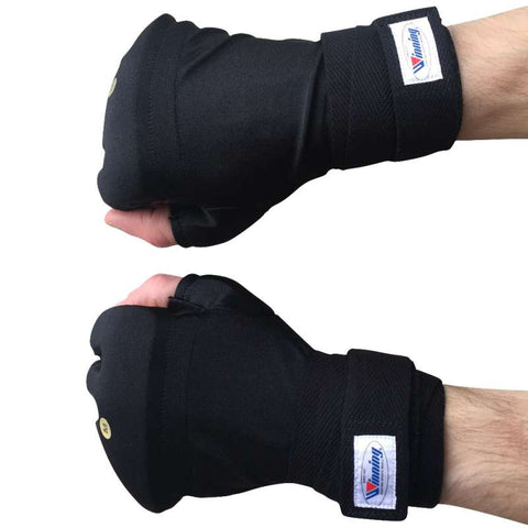 Winning Easy Handwraps