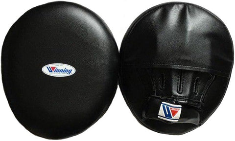 Winning Soft Type Mitts - Finger Cover - Black - WJapan Store