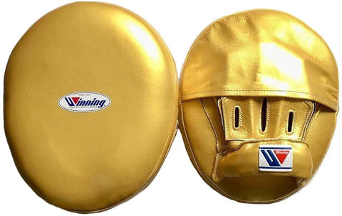 Winning Gold Finger Cover Soft Type Punch Mitts - WJapan Store