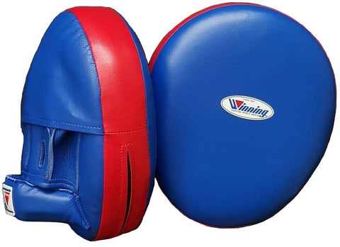 Winning Soft Type Mitts - Finger Cover - Blue · Red - WJapan Store