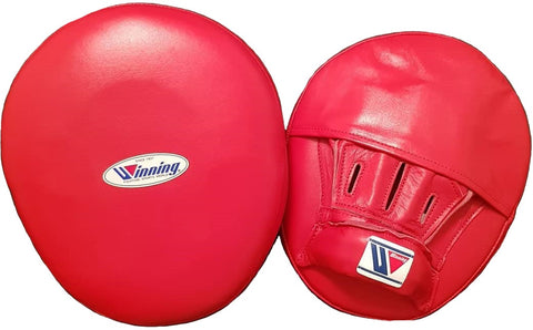 Winning Soft Type Mitts - Finger Cover - Red - WJapan Store