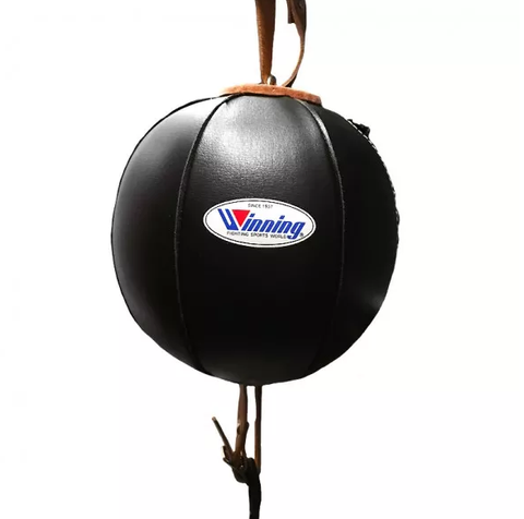 Winning Double End Punching Bag - Round Shape - WJapan Store