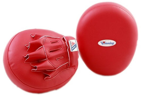 Winning Soft Type Mitts - Red - WJapan Store