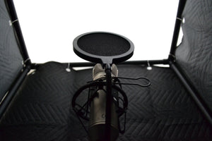 Soundkitz Deluxe Walk in Vocal Booth 6