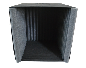 Soundkitz Portable Desktop Vocal Recording Booth 4