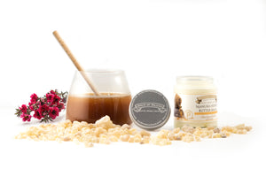 Manuka Honey Butter Balm