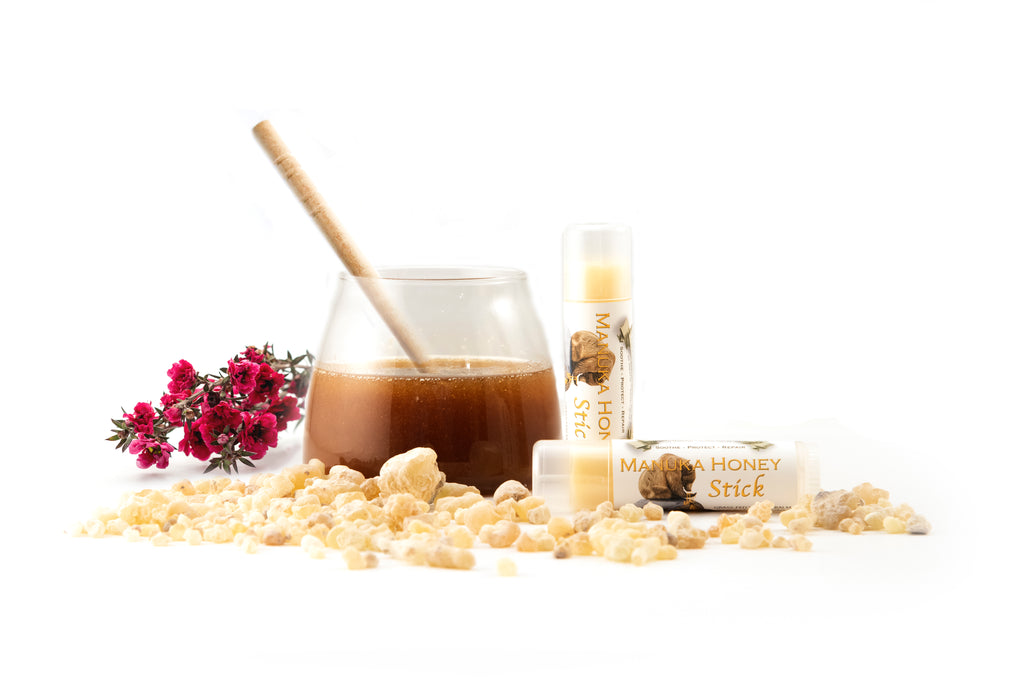 Manuka Honey Stick
