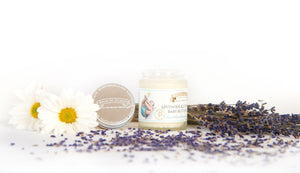 Lavender & Chamomile Baby Butter Balm