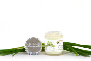 Lemongrass Butter Balm
