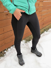 hiking tights
