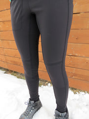 Hybrid hiker tights