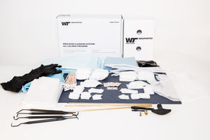 WEAPONTEX ΩMEGA Precision Cleaning System
