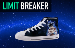 Limit breaker goku shoe