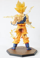 Super Saiyan Goku Action Figure - Saiyan Fever