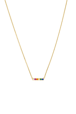 new in 18k gold plated