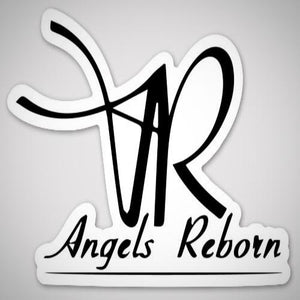 Angels Reborn Logo