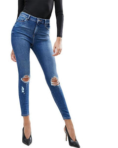 Sexy Fit Pencil Jeans