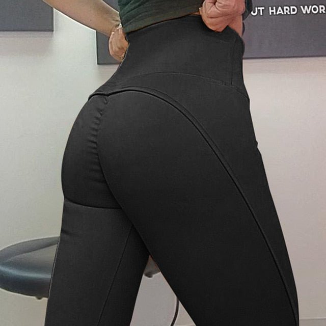 Workout leggings