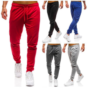 Relaxed Mens Sweats