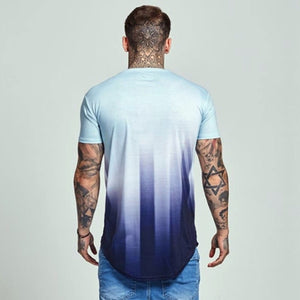 Mens fit Tee tops clothing