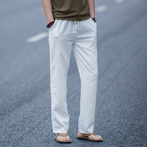 Straight&Relaxed Pant
