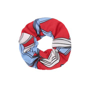 Hawaii Red Scrunchie - Troublemaker.gr