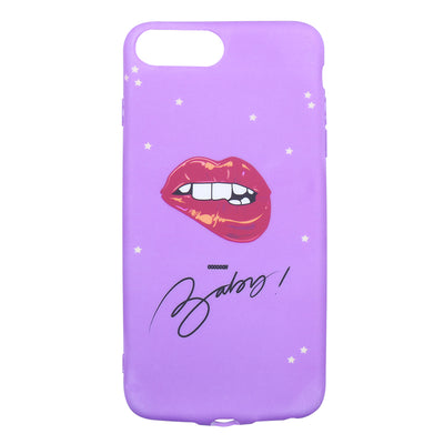 Oh Baby iPhone Case - Troublemaker.gr