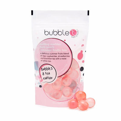 Summer Fruits & Acai Berry Tea Bath Pearls - Troublemaker.gr