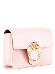 Skinnydip Flamingo Clasp Clutch - Troublemaker.gr
