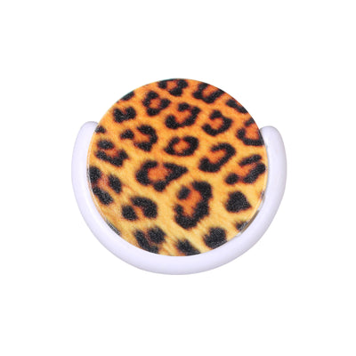 Smartphone Finger Grip Animal Print - Troublemaker.gr