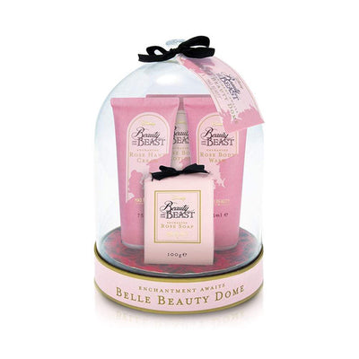 Disney Belle's Beauty Dome - Troublemaker.gr