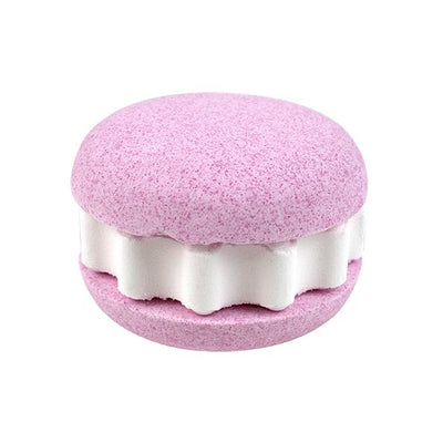 Summer Fruits Tea Giant Bath Bomb Fizzer - Troublemaker.gr