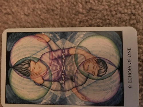 Taro Card Reading - Half Hour