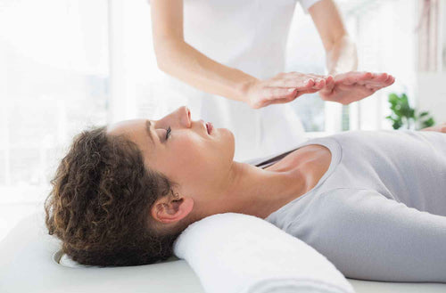 Distant Reiki Healing 15 Minutes Session