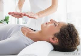 Reiki Healing Two Hour  - Corporate Event