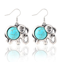 New fashion Personalized  Silver Plated long drop earrings