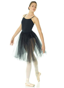 Mondor 31 multi-layered long tutu