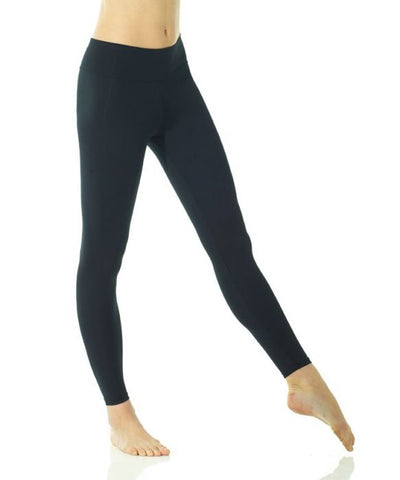 Mondor 3529 Matrix wide waist band legging
