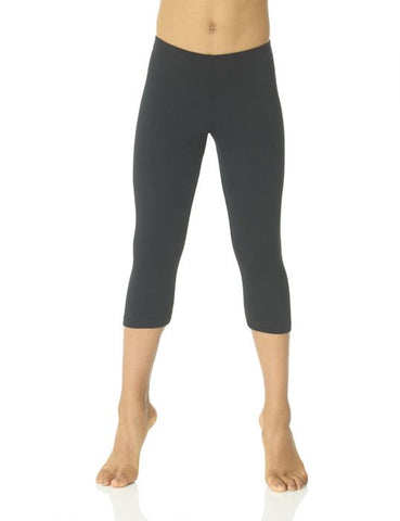 Mondor 3818 Supplex capri legging