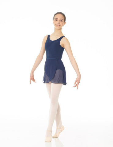 Mondor 16100 Royal Academy of Dance wrap skirt