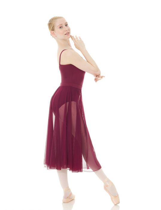 Mondor 16105 Royal Academy of Dance Long pull-on skirt