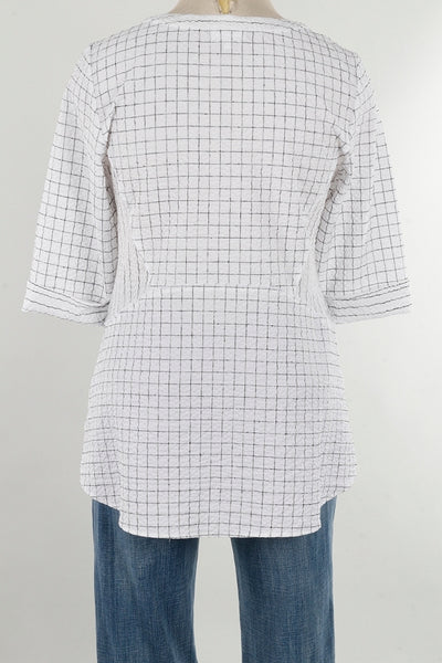 Habitat  H21803 Mix Pocket Tunic