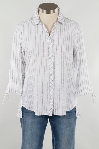 Habitat  H21808 Crackle Swing Shirt