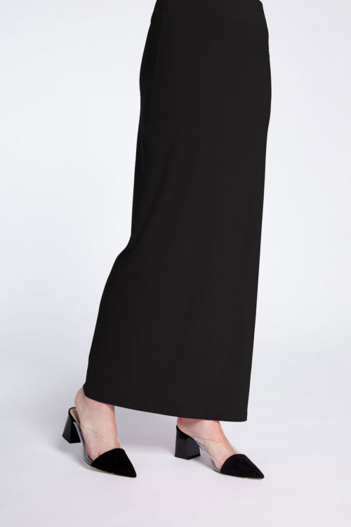 Sympli, Fall 2020 2674 Nu Maxi Skirt